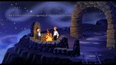 The Secret of the Monkey Island Screen 2