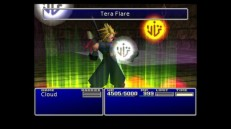 Final Fantasy VII Screen 2