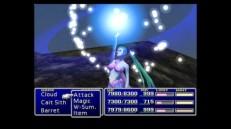 Final Fantasy VII Screen 3