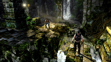 Uncharted - L'Abisso d'Oro Screen 2