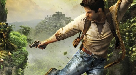 Uncharted - L'Abisso d'Oro Screen 3