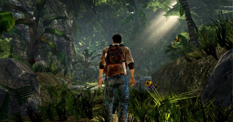 Uncharted - L'Abisso d'Oro Screen 5