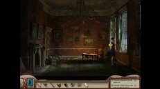 Nancy Drew - Ghost of Thornton Hall Screen 2