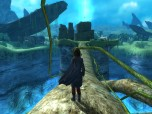 Dreamfall; The Longest Journey Screen 2