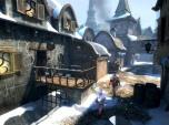 Dreamfall; The Longest Journey Screen 3