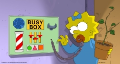 Maggie Simpson in The Longest Daycare Screen 3
