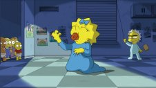 Maggie Simpson in The Longest Daycare Screen 4