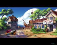 Monkey Island 2 Screen 5