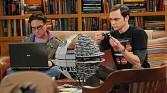 The Big Bang Theory Screen 1