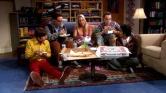 The Big Bang Theory Screen 3