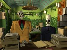 Grim Fandango Screen 5