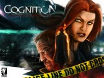 Cognition Wallpaper