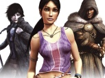 Dreamfall Wallpaper