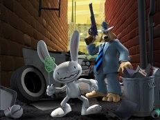 Sam and Max Wallpaper