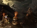 The Whispered World Screen 3