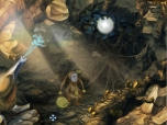 The Whispered World Screen 4