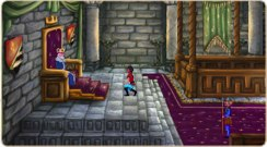 King's Quest I Screen 1