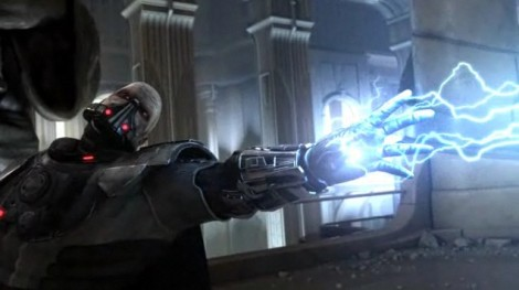 Star Wars; The Old Republic Screen 2