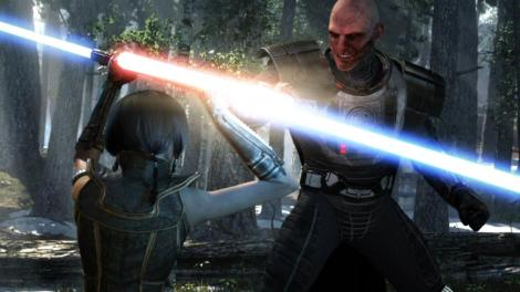 Star Wars; The Old Republic Screen 6