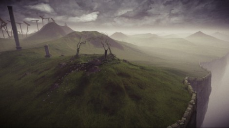 Mind - Path to Thalamus Screen 5