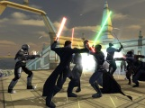 Star Wars Knights of the Old Republic II Screen 5