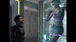 Deus Ex 2 Screen 1