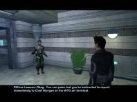 Deus Ex 2 Screen 2