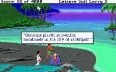 Leisure Suit Larry 3 Screen 4
