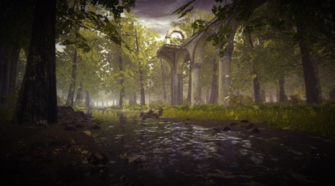 Mind - Path to Thalamus Screen 6