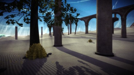 Mind - Path to Thalamus Screen 7