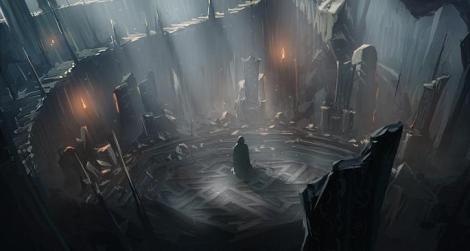 Shadowgate Screen 6