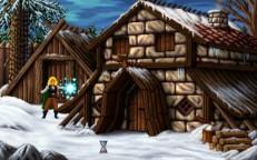 Heroine's Quest Screen 1