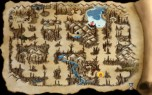 Heroine's Quest Screen 3