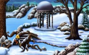 Heroine's Quest Screen 5