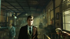 Sherlock Holmes Crimes and Punishments Screen 3