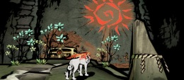 Okami HD Screen 4