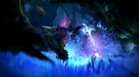 Ori and the Blind Forest Screen 2