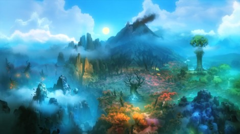 Ori and the Blind Forest Screen 3