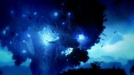 Ori and the Blind Forest Screen 4