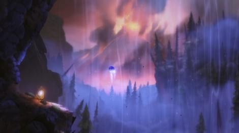 Ori and the Blind Forest Screen 7