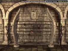 The Mystery of the Druid Scrren 5