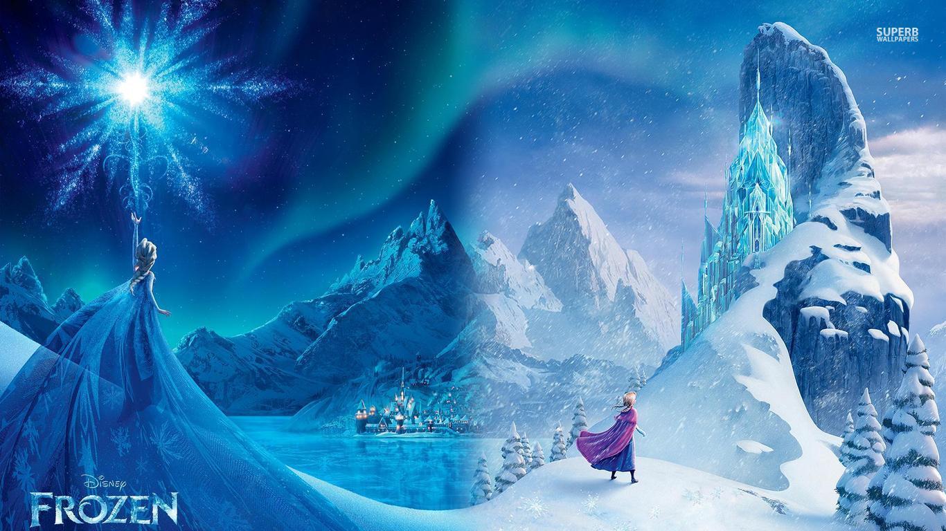 Frozen - Il Regno di Ghiaccio Screen 2
