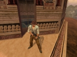 Indiana Jones and the Emperor's Tomb Screen 2