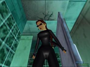 Tomb Raider Chronicles Screen 3