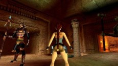 Tomb Raider Chronicles Screen 4