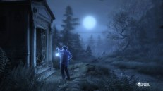 The Vanishing of Ethan Carter Screen 1