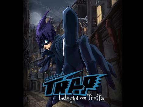 Detective Trap Screen 5
