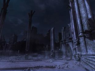 Dracula 3 Screen 1