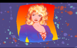 Leisure Suit Larry 5 Screen 5