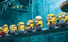 Minion-Wallpaper 3